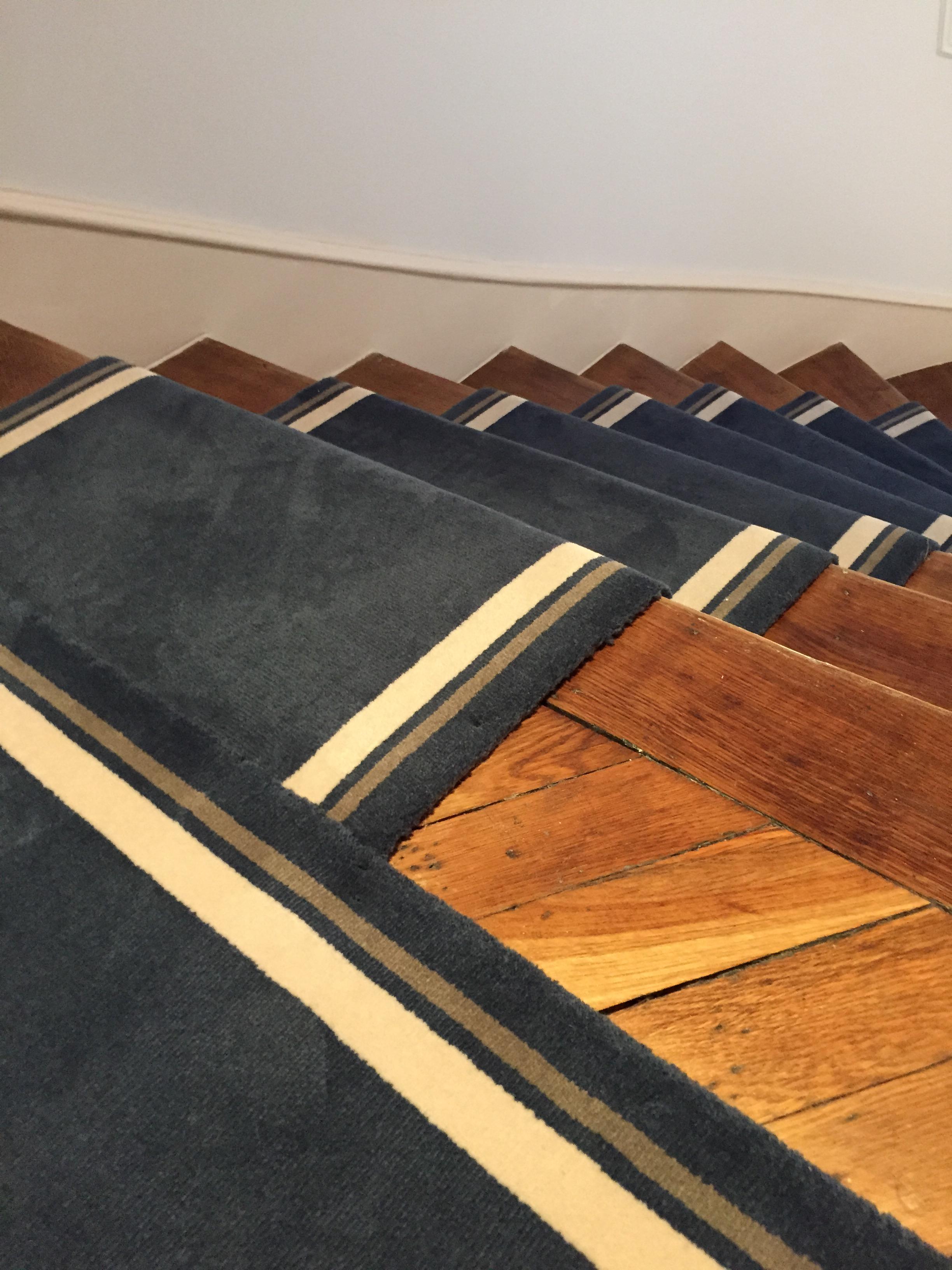 Ile saint louis dmt sp cialiste du tapis d 39 escalier et moquette par - Tapis saint maclou paris ...