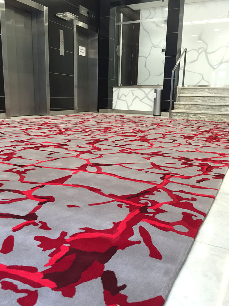 Collections Tapis Archives - DMT - Spécialiste du tapis d\'escalier ...