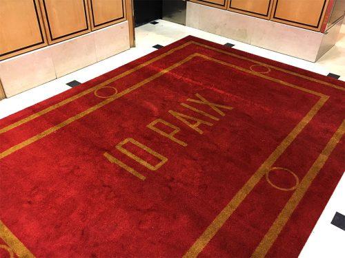 tapis d 39 accueil hall d 39 immeuble dmt sp cialiste du tapis d 39 escalier et moquette paris et. Black Bedroom Furniture Sets. Home Design Ideas