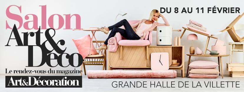 DMT Le Comte au salon Art & Décoration 2018