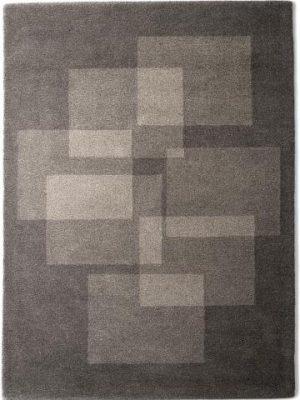 tapis alp_ geometrique carre