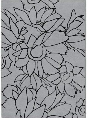 tapis alp_ fleur