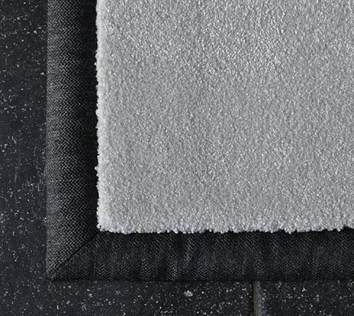 tapis sur mesure galon