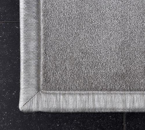 tapis sur mesure ganse