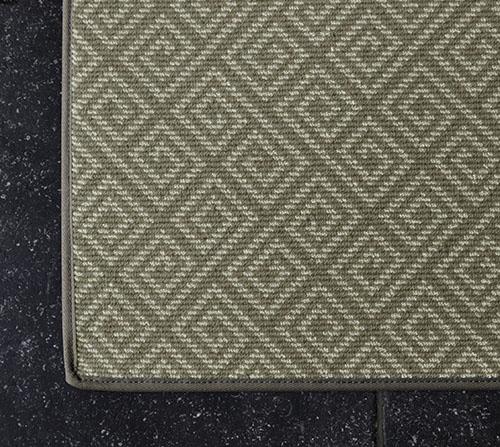 tapis sur mesure petit galon
