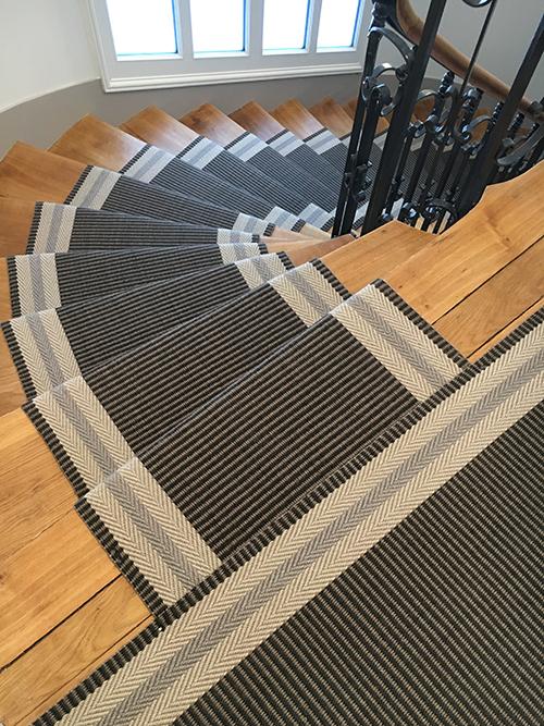 tapis escalier 80/20