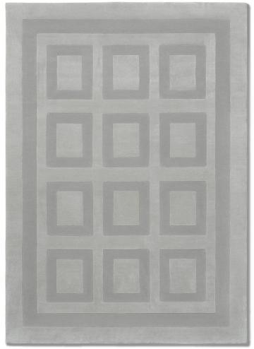 tapis alp_ geometric carre