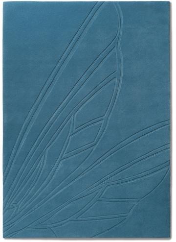 tapis alp_ bleu