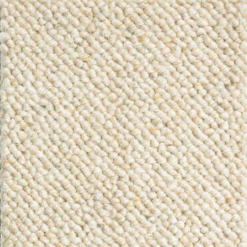 moquette berber blanche en laine