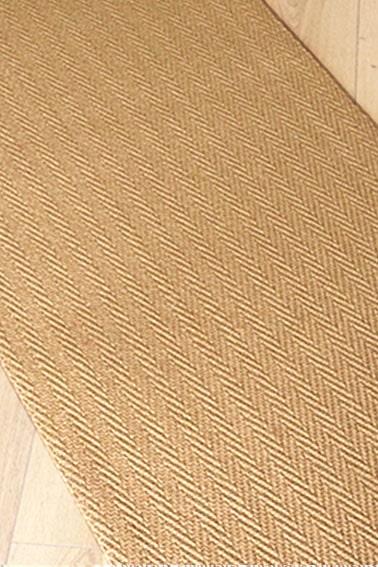 tapis déstockage sisal beige